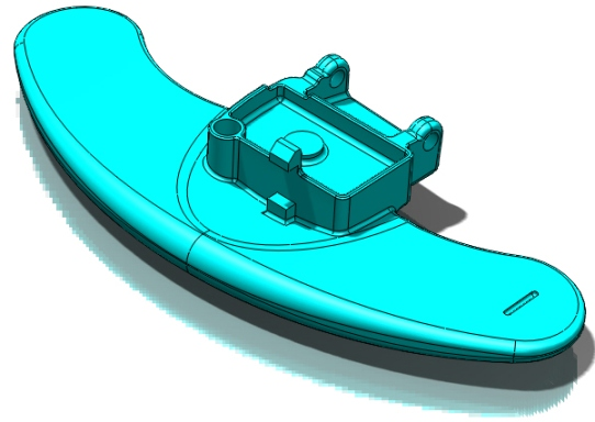 CAD Consultants Project
