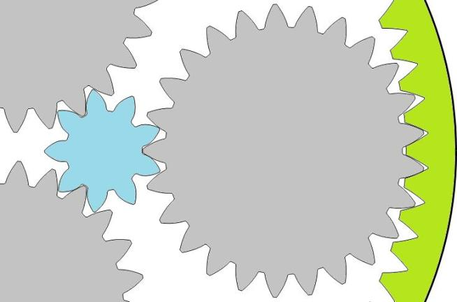 Planetary Gear Design and Optimization